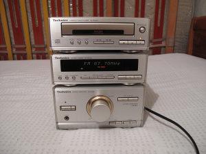 Technics HD301