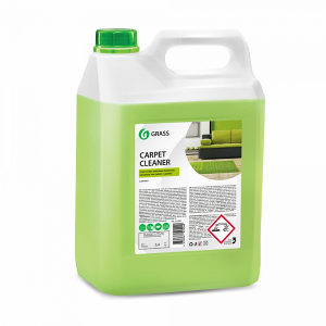 Profesionalno sredstvo za pranje tepiha 5.4kg ( Grass )