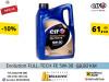 Motorno ulje ELF EVOLUTION FULL-TECH FE 5W-30 5L