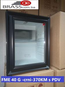 Mini bar-mini rashladna vitrina-FME 40G-crni