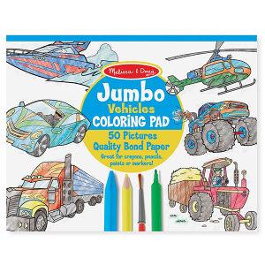 Jumbo podloga za crtanje