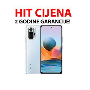 Redmi Note 10 Pro 128GB 6GB  *SA 2 GODINE GARANCIJE*
