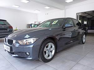 BMW 316d F30 2.0 Limuzina