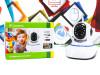 Nadzorna kamera WiFi IP P2P microSD FHD 2.0MPx