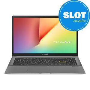Laptop Asus VivoBook S533EQ-WB527T i5 16G 512G
