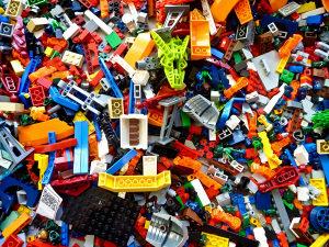LEGO dijelovi razni