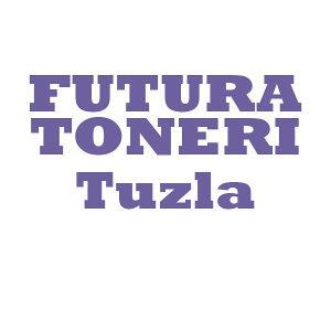 TONERI za štampače i kopire Futura Toneri Tuzla