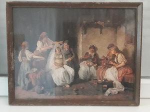 Paja Jovanovic Kicenje nevjeste