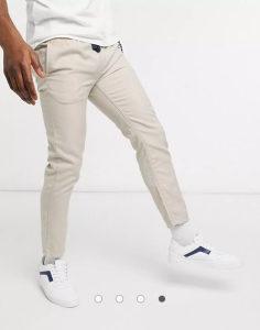 Tommy Hilfiger Scanton hlače