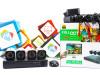 Video nadzor set 4 kanalni P2P AHD 2,0MPx FHD