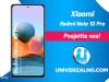Xiaomi Redmi Note 10 Pro 128GB (6GB RAM) 2 G GARANCIJA