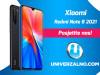 Xiaomi Redmi Note 8 2021 64GB (4GB RAM)