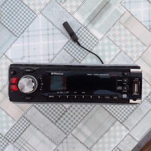 Phonocar CD MP3 USB SD MMC AUTO RADIO