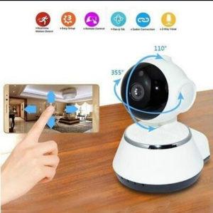 Wi-Fi kamera videonadzor