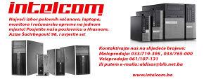 INTELCOM - Najveći izbor računara i laptopa