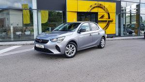 Opel Corsa 1.2 benzin Edition - AKCIJA