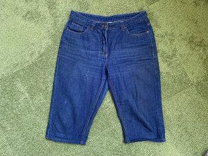 Explorer muške teksas jeans bermude vel. M/L