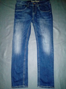 604 Pantalone Camp David W32 L34