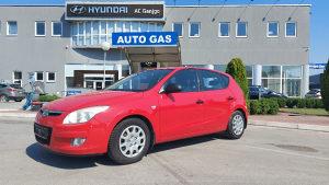 Hyundai i30 1.4 MPI 2008 MT