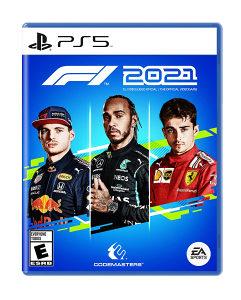 F1 2021 PS5 DIGITALNA IGRA - ODMAH DOSTUPNO