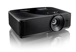 Video projektor OPTOMA X400LVe
