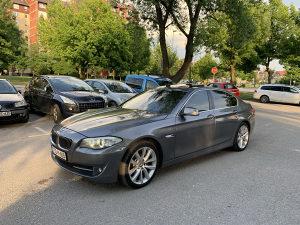 Rent a car - Sarajevo