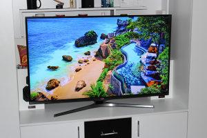"LG Smart TV 55"" Full HD LED 3D Wi-Fi Youtube -Top"