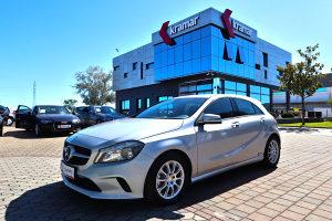 Mercedes A 180 D BlueEFFICIENCY Edition FACELIFT