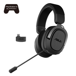 Headset Slušalice TUF Gaming Wireless USB-C PS5