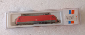 ROCO 23311 lokomotiva maketa voz Austria netestirana