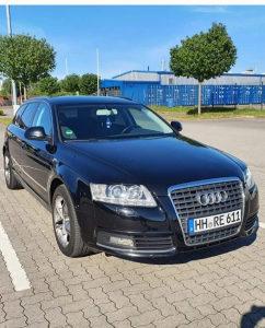 Audi A6 2011g. AVANT TIP TOP STANJE UVOZ DEUTSCH