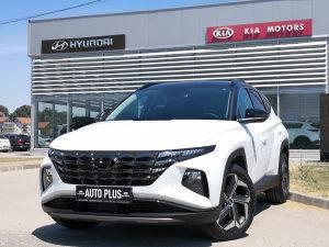 Hyundai Tucson Harmony 1.6 benzin