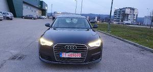 Audi A6 2.0 TDI Ultra Executive 190KS Facelift