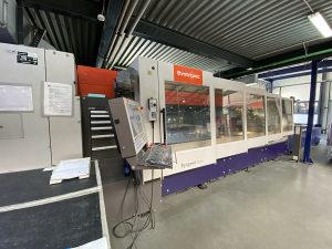 Bystronic laser 4.4 kW za obradu metala