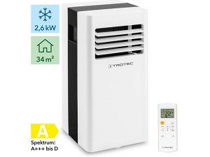 Prenosna klima TROTEC PAC 2600x