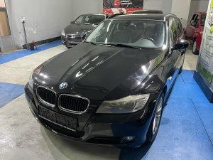 BMW 316d ,2012 GODINA, ALU FELGE,PARKING SENZORI