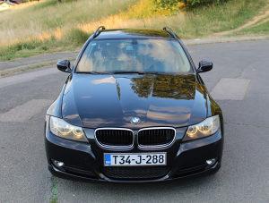 BMW 320d E90,E91,Reg. do 2.6.2022,facelift,full,Touring