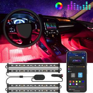 Govee LED trake/svijetla, za auto,12V
