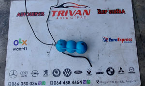 Vakum Posuda zraka audi tuareg 443131541 Trivan