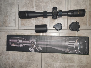 Optika Diana 6-24x44