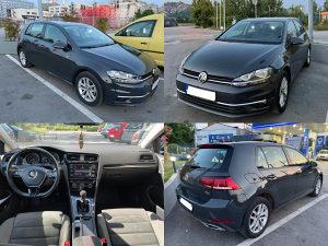 Renta car Sarajevo - automatik