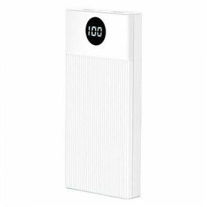 Power Bank za Mobitel XO 12000mAh PB93 White