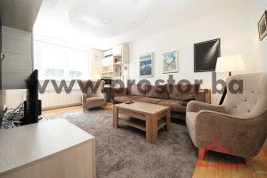 PROSTOR prodaje: Adaptiran trosoban stan, 68 m2 Bistrik