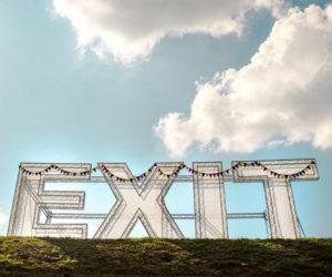 Exit Festival karta prvi dan 8.7