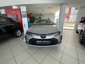 Akcija ! Novo ! Toyota Corolla 1.6 VVT-ie 2020