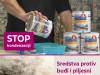 Stop kondenz boja protiv plijesni buđi