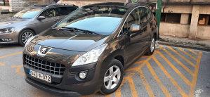 Peugeot 3008 1.6 HDI 80KW Kupljen Nov u Sarajevu