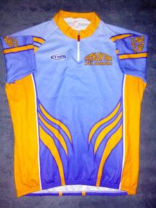 604 Majica Biciklisticka M / L