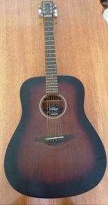 Akusticna gitara Vintage Statesboro