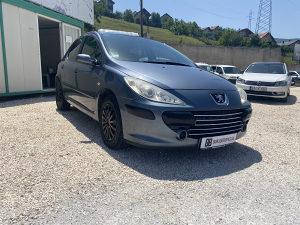 Peugeot 307 1,6 HDI